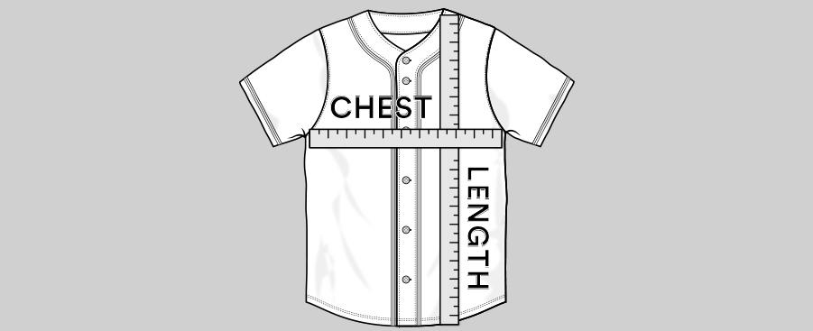 Excision Headbanger Reflective Baseball Jersey Black Black