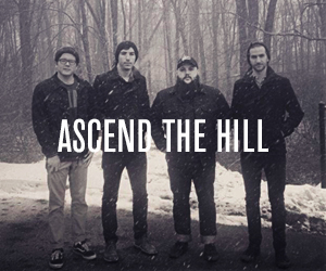 Ascend The Hill