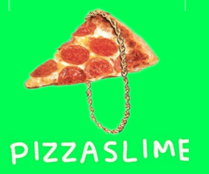 Pizza Slime