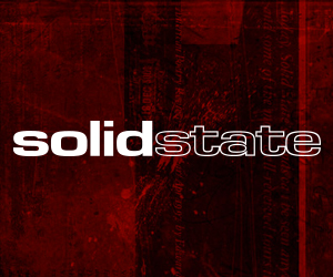 Solid State Records